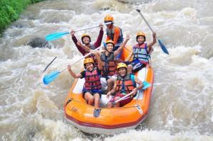paket wisata rafting di kasembon_malang