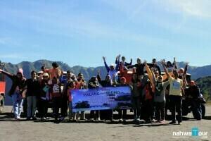 Paket Wisata Malang Bromo Murah BAru