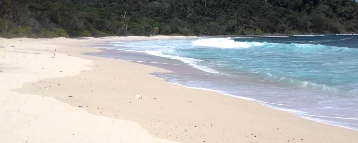 Pantai Wisata Malang