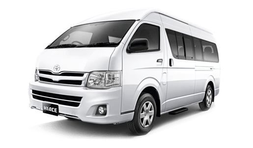 HiAce / Elf Long