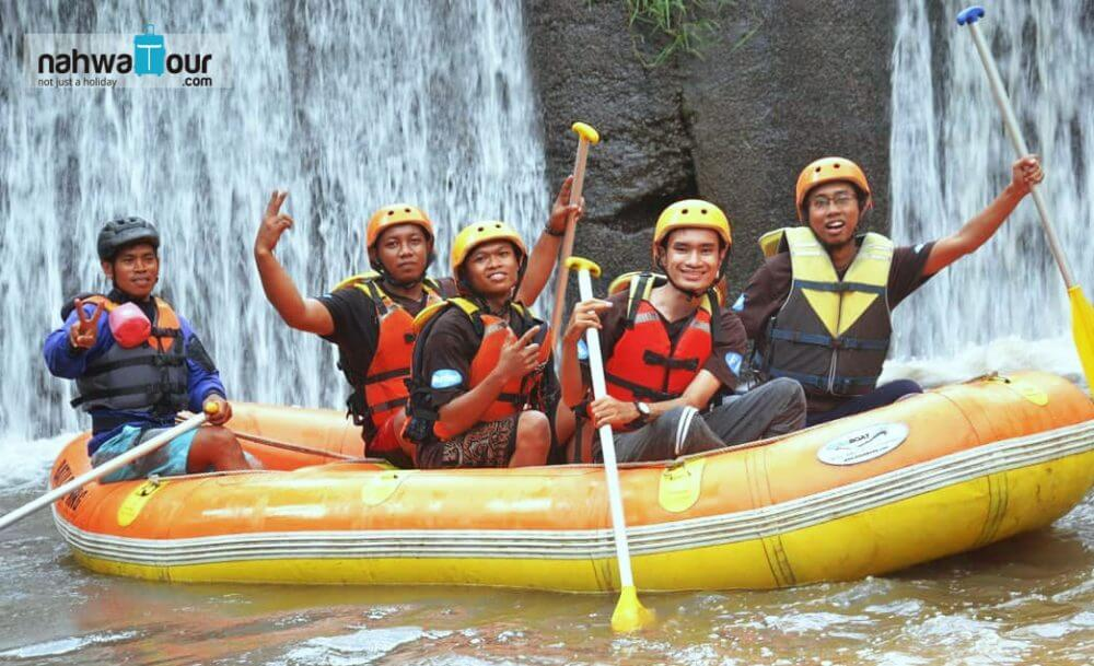 batu rafting malang