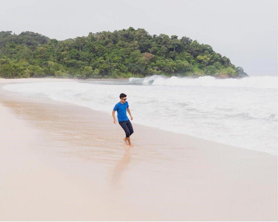 Pantai Sendiki