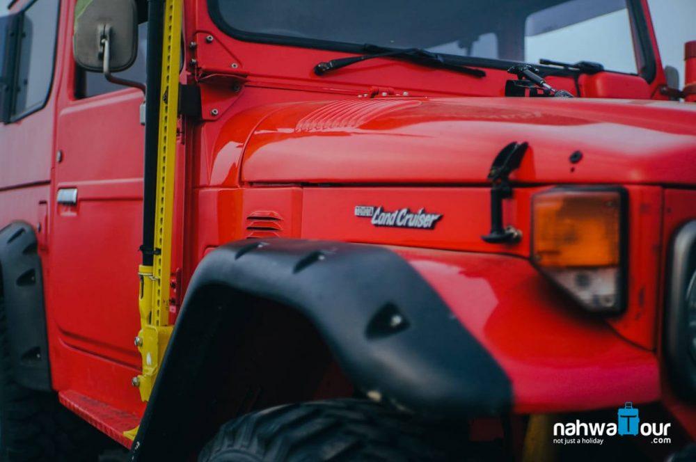 sewa jeep bromo dari tosari